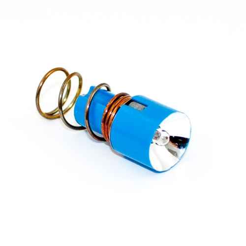 Xenon Replacement Bulb for Battery Headlamp