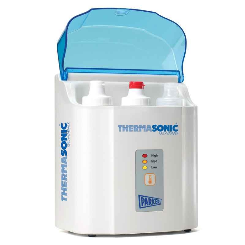 Thermasonic Gel Warmer for 3 Bottles