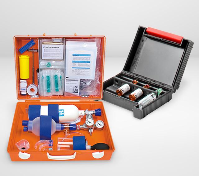 Emergency Cases