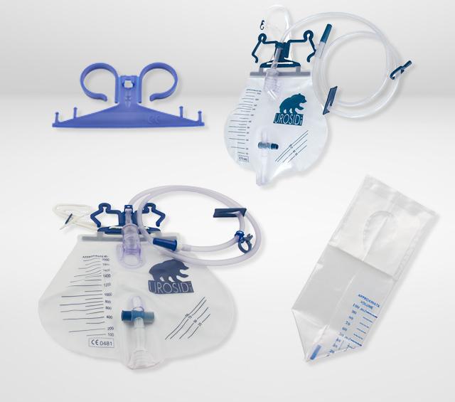 Catheter Bags