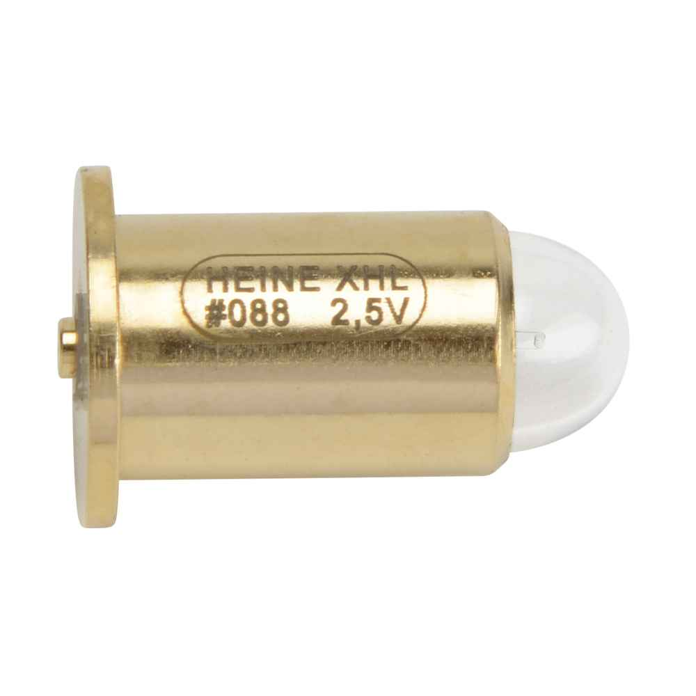 Halogen Replacement Bulb for Heine Spot Retinoscopes