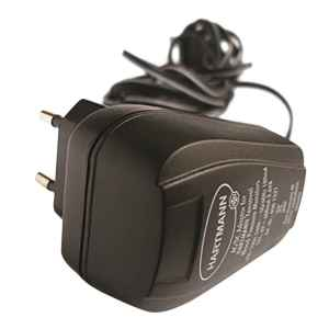 Mains Power Cable for Veroval Blood Pressure Monitor