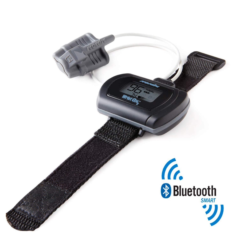 NONIN WristOx2 3150 Wrist Pulse Oximeter
