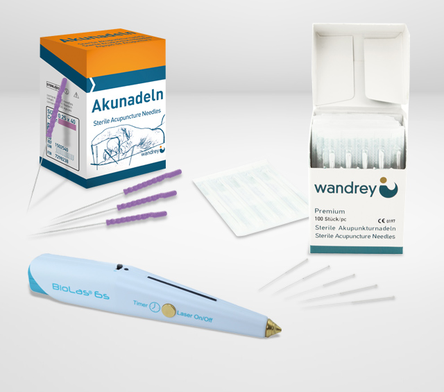 Acupuncture Needles and Accessories