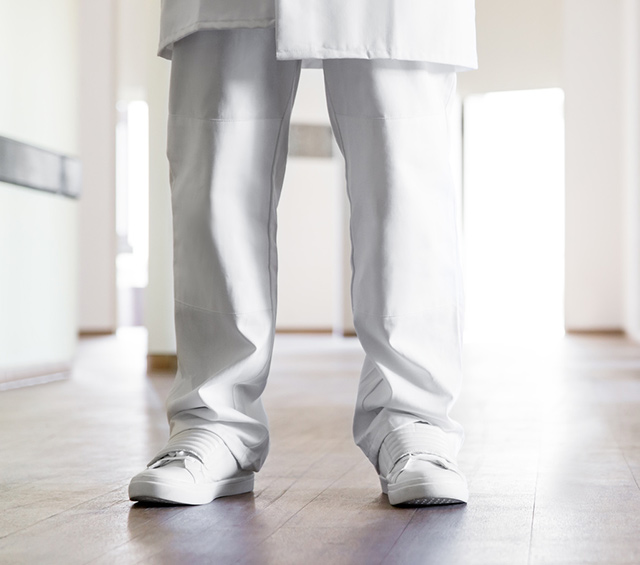 Doctor's Trousers