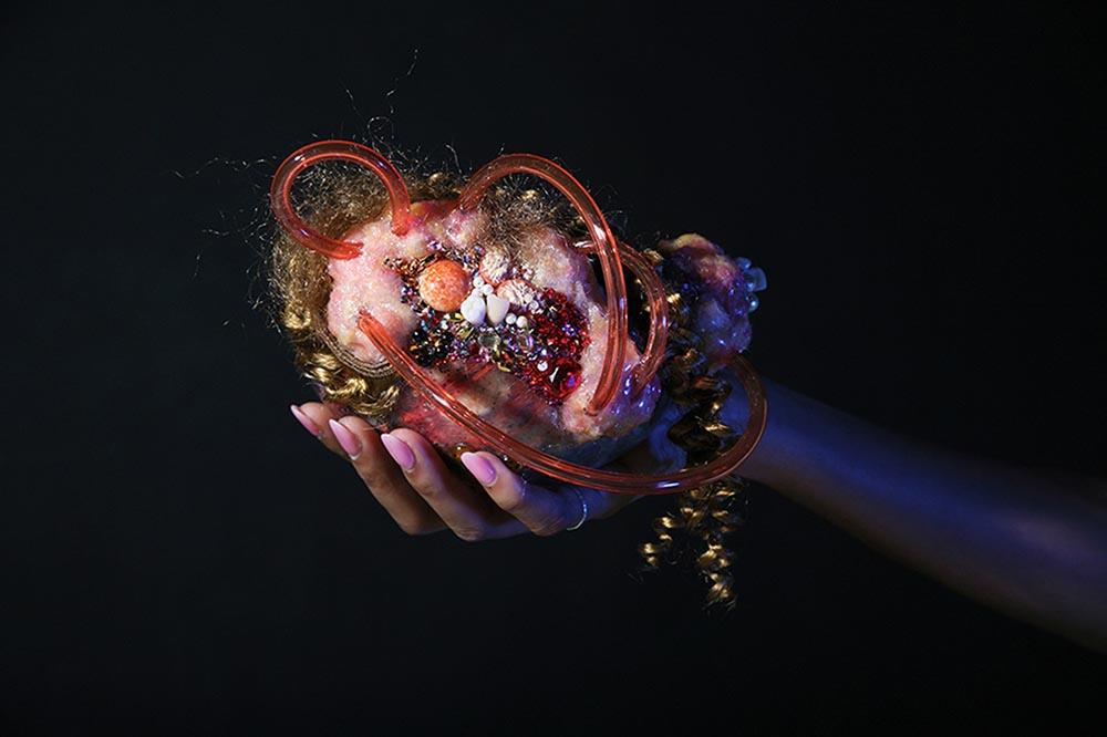 BOMB Magazine  Portfolio by Doreen Garner