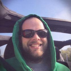 Brett Shumaker