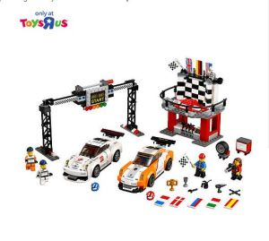 LEGO Speed Champions Porche 911GT Finish Line (75912)