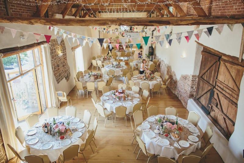 Steph Amp Greg In Devon DIY Food Games Wedding Advice