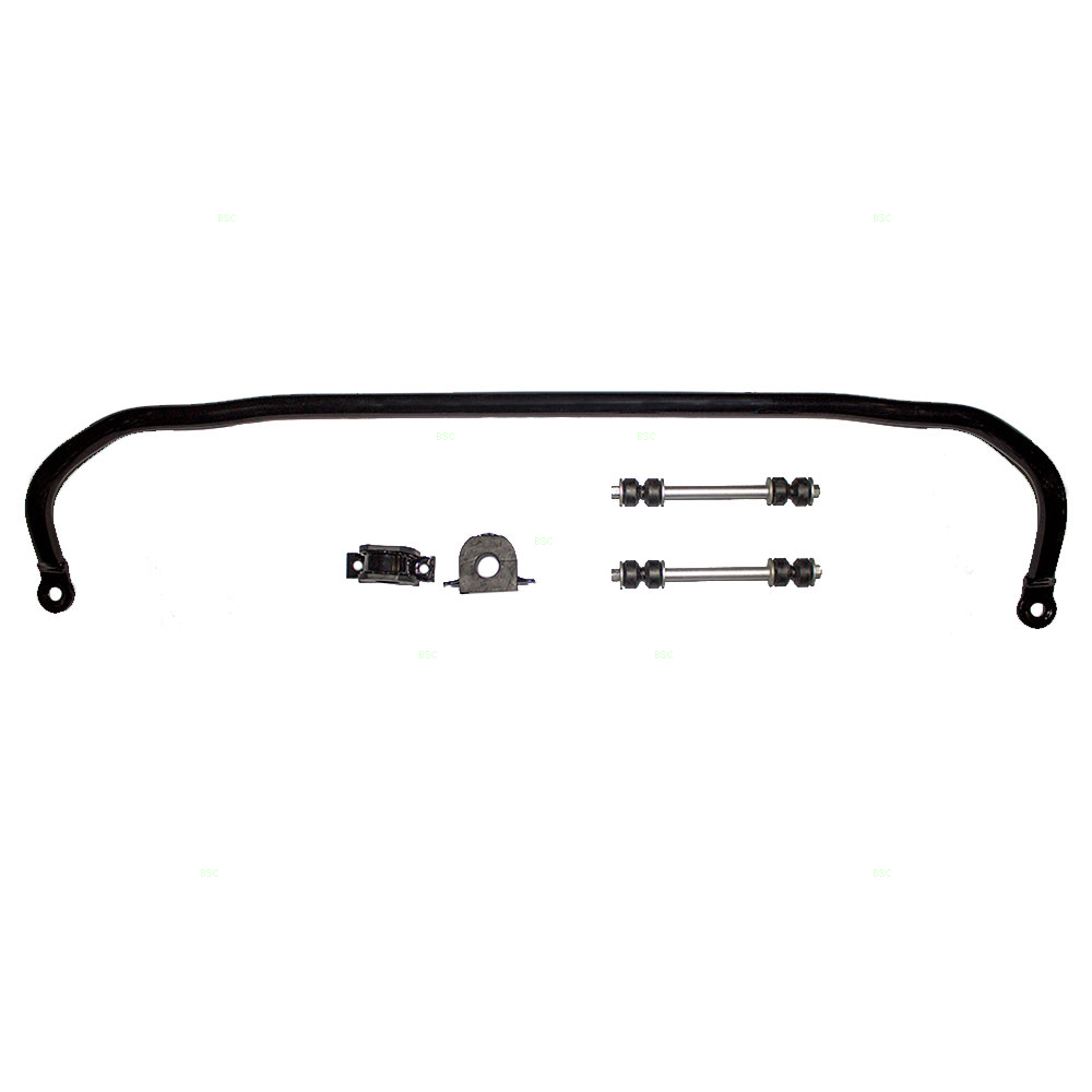 90-05 Chevrolet Astro GMC Safari Front Sway Bar Kit with