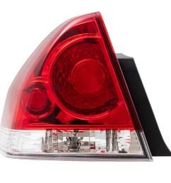 06 impala tail light [ 1000 x 1000 Pixel ]