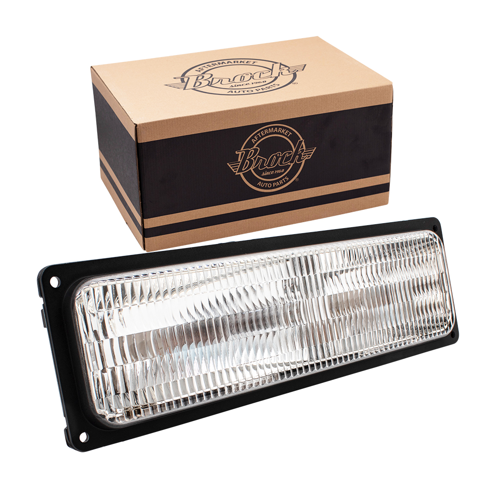 hight resolution of 94 02 gm pickup park signal lamp unit rh w composite headlamps 94 99 gm suburban 94 chevrolet blazer 95 99 chevrolet tahoe 00 classic tahoe 94 00 gmc yukon