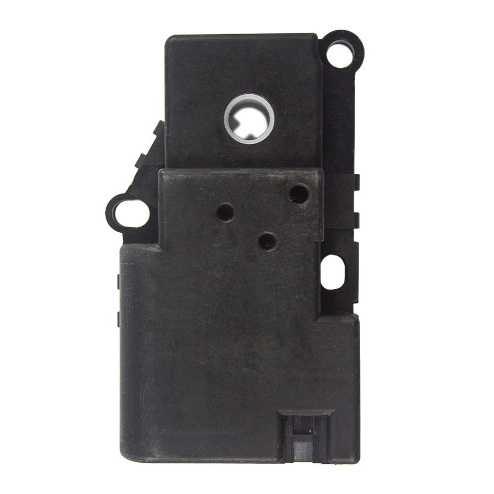 hight resolution of picture of 02 09 cv trailblazer hvac air door actuator temperature mode rear