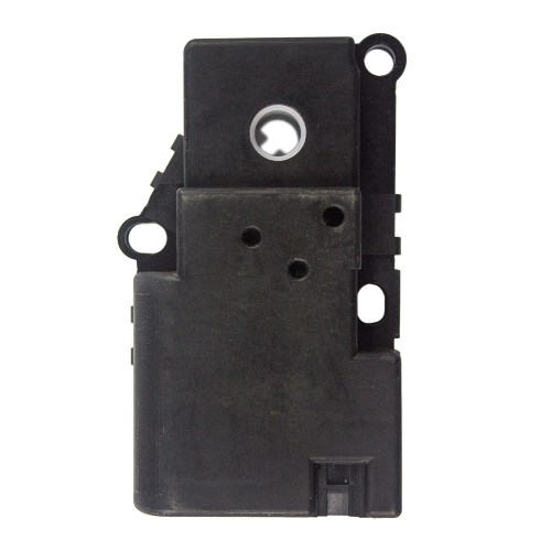 small resolution of picture of 02 09 cv trailblazer hvac air door actuator temperature mode rear