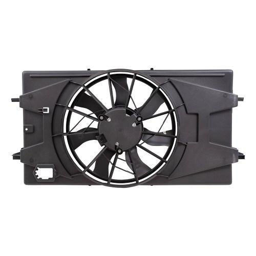 small resolution of  05 10 chevrolet cobalt 07 09 pontiac g5 2 2l new radiator cooling fan