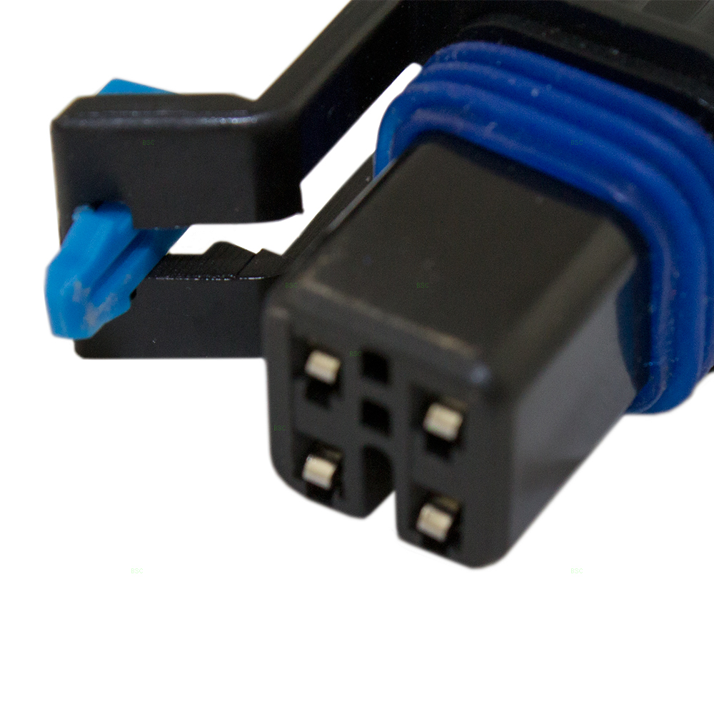 hight resolution of  picture of gm fuel pump wiring harness square connector 96 00 iz hombre