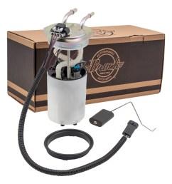 picture of 02 04 cv trailblazer fuel pump assy 02 04 gmc envoy  [ 1000 x 1000 Pixel ]