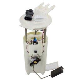 picture of 02 04 bk rendezvous fuel pump assy 01 04 [ 1000 x 1000 Pixel ]