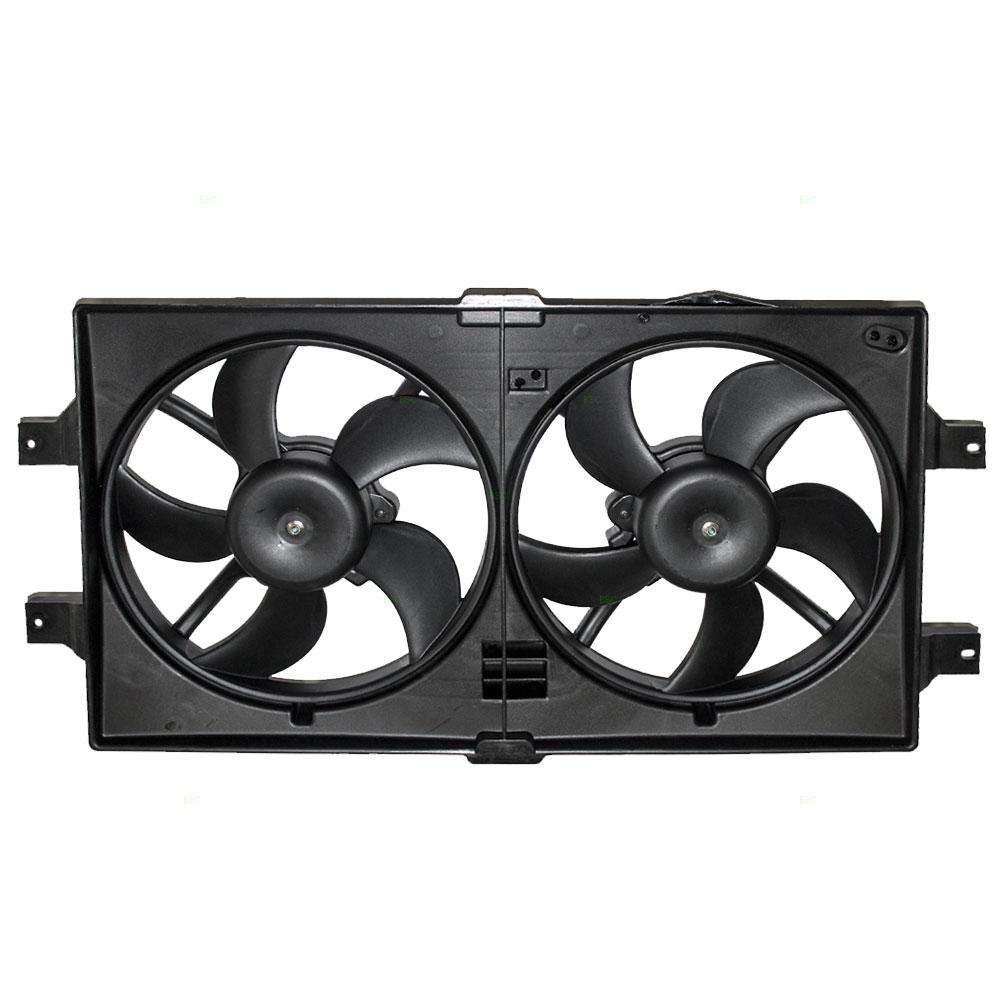medium resolution of brock supply 98 04 dg intrepid radiator fan assy 98 04 cr concorde 99 04 cr 300m 99 01 cr lhs