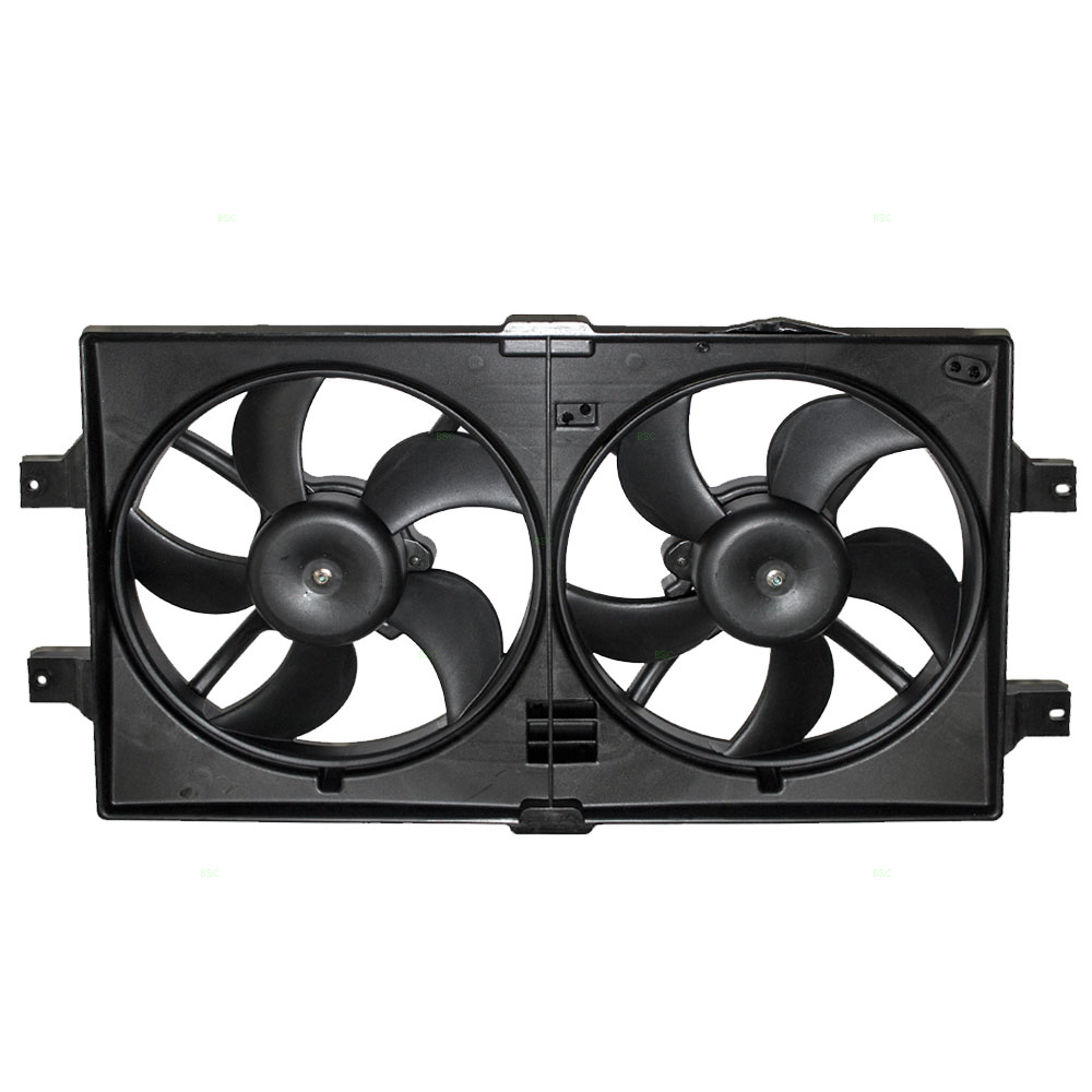 hight resolution of brock supply 98 04 dg intrepid radiator fan assy 98 04 cr concorde 99 04 cr 300m 99 01 cr lhs