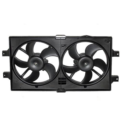 small resolution of brock supply 98 04 dg intrepid radiator fan assy 98 04 cr concorde 99 04 cr 300m 99 01 cr lhs