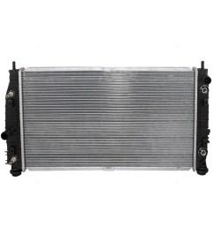 chrysler 300m concorde lhs dodge intrepid radiator assembly  [ 1000 x 1000 Pixel ]