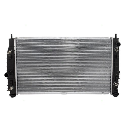 small resolution of  chrysler 300m concorde lhs dodge intrepid radiator assembly