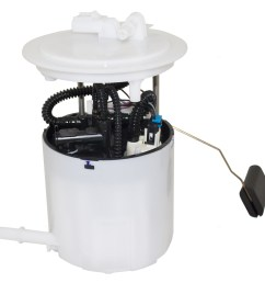 picture of 11 16 jp grand cherokee 3 6l 5 7l fuel pump assy  [ 1000 x 1000 Pixel ]