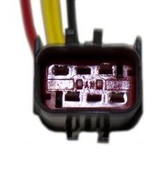 picture of 97 dg van fuel pump wiring harness 96 dg dakota 96 97 dg [ 1000 x 1000 Pixel ]