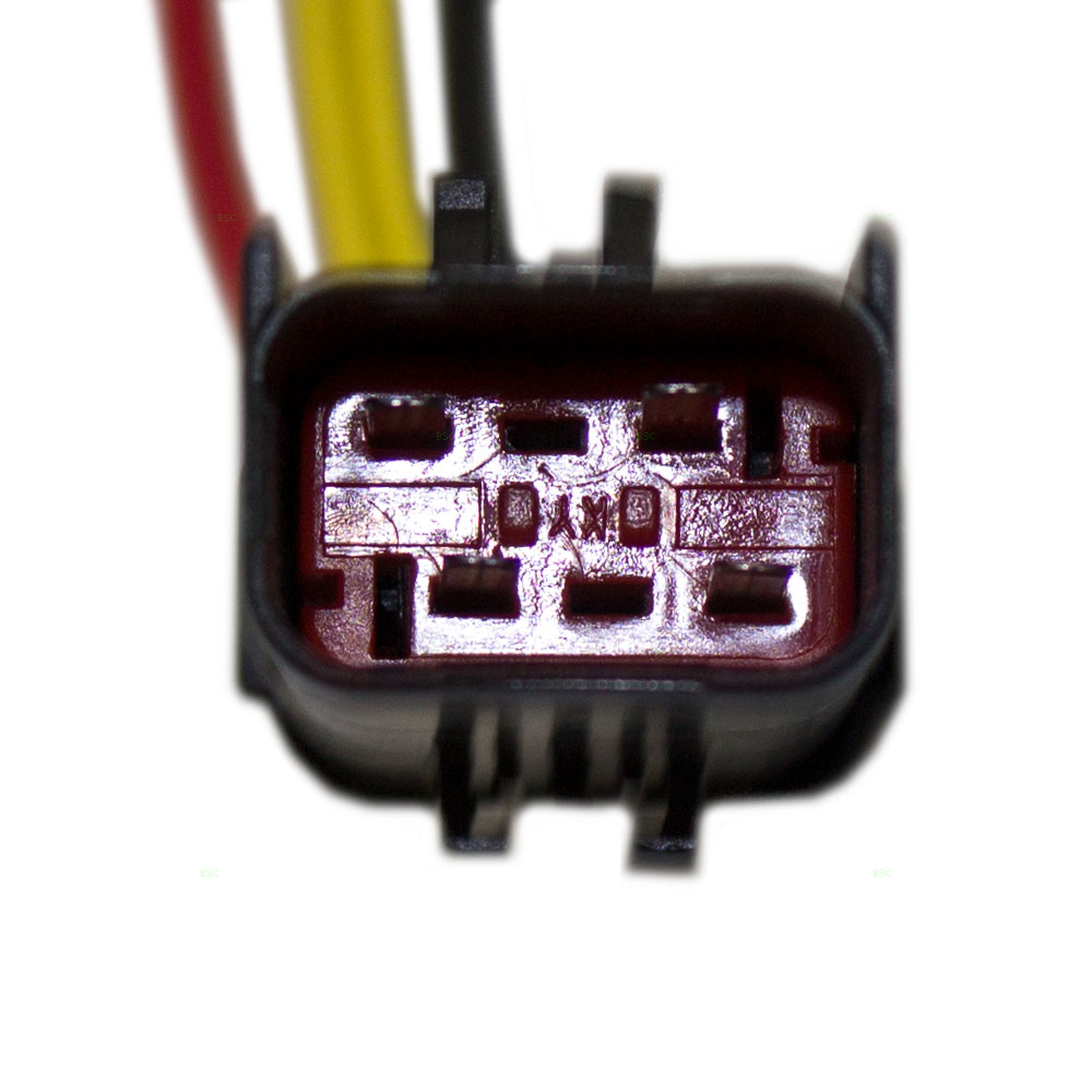 medium resolution of  picture of 97 dg van fuel pump wiring harness 96 dg dakota 96 97 dg