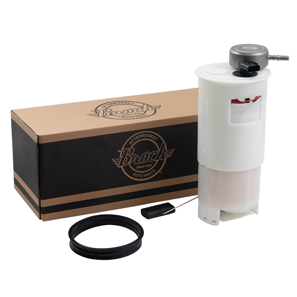 hight resolution of brock supply 97 03 dg dakota exc quad cab fuel pump assy w 22 gal tank 03 dodge dakotum fuel filter