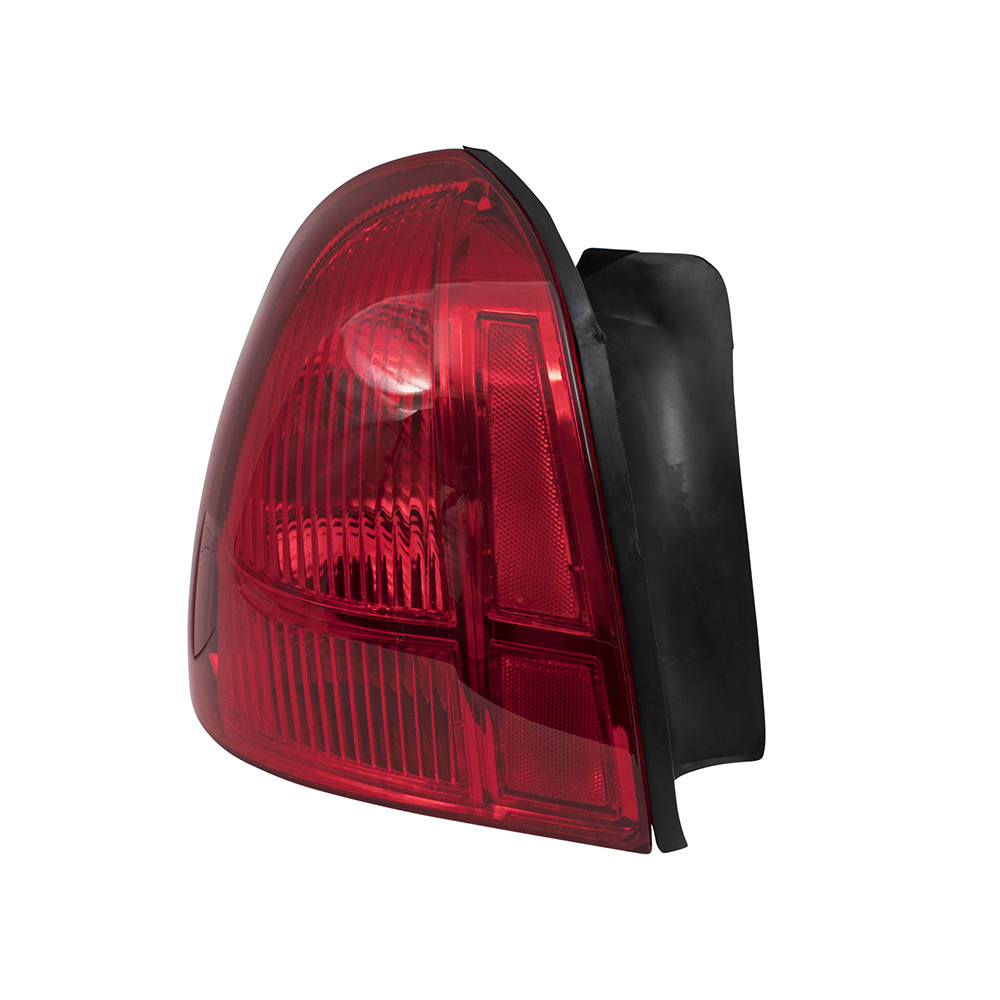 hight resolution of lincoln town car tail light