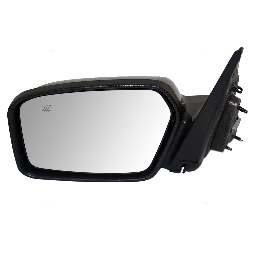 medium resolution of autoandart com 06 10 ford fusion mercury milan new drivers power side view mirror heated puddle lamp assembly