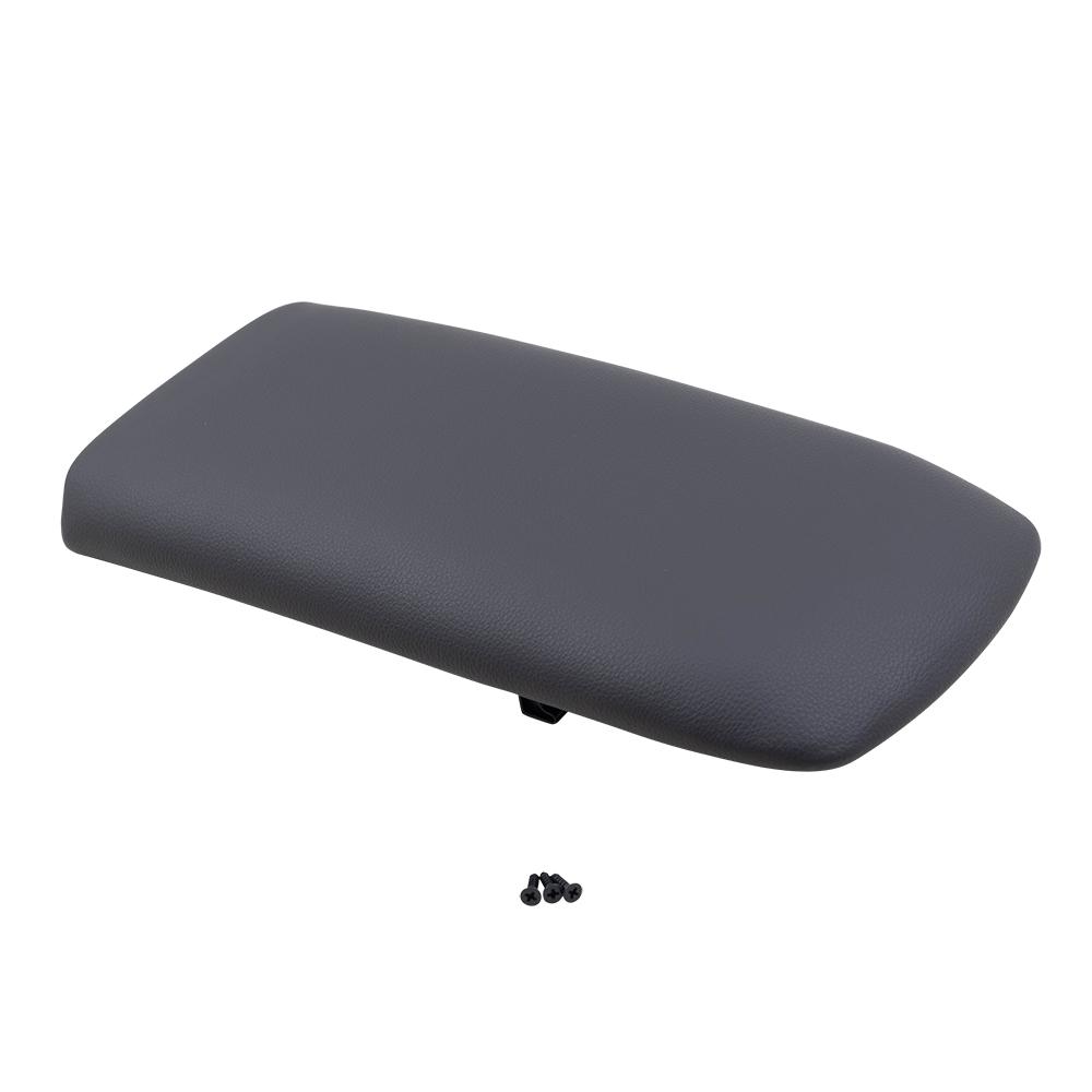 hight resolution of brock supply 99 02 fd explorer center console lid dark gray 99 02 fd explorer sport 01 02 explorer sport trac 97 01 mc mountaineer