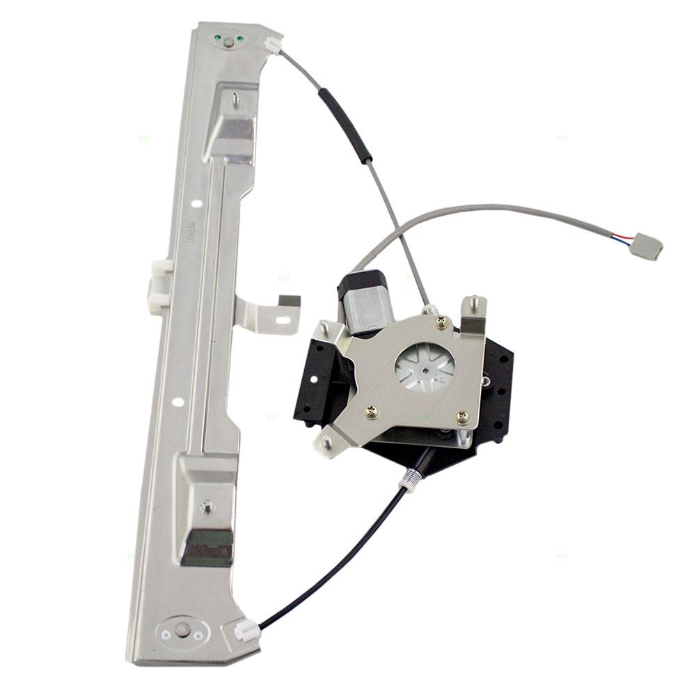 medium resolution of brock supply 02 10 fd explorer power window regulator w motor rear lh 02 10 mc mountaineer 07 10 fd explorer sport trac 03 05 ln aviator