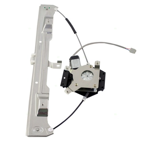 small resolution of picture of 02 10 fd explorer power window regulator w motor rear lh 02