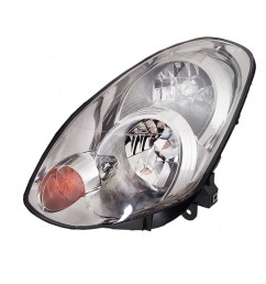 05 06 infiniti g35 drivers hid headlight assembly everydayautoparts com [ 1000 x 1000 Pixel ]