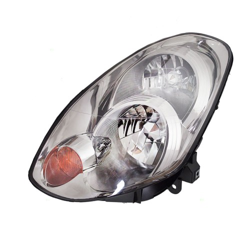 small resolution of 05 06 infiniti g35 drivers hid headlight assembly everydayautoparts com