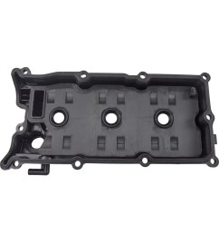 infiniti i35 nissan altima maxima murano quest front drivers engine valve cover w gasket kit everydayautoparts com [ 1000 x 1000 Pixel ]