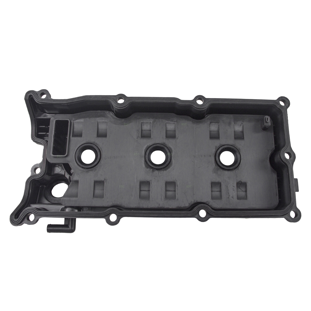 hight resolution of infiniti i35 nissan altima maxima murano quest front drivers engine valve cover w gasket kit everydayautoparts com
