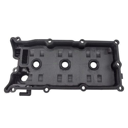 small resolution of infiniti i35 nissan altima maxima murano quest front drivers engine valve cover w gasket kit everydayautoparts com
