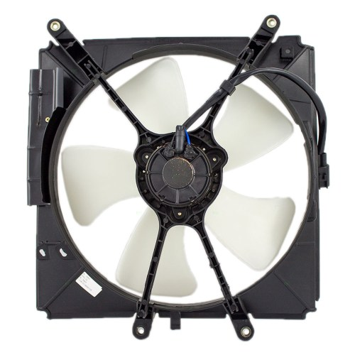 small resolution of  93 97 toyota corolla geo prizm radiator cooling fan motor assembly