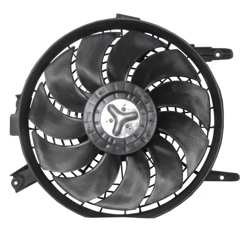 small resolution of picture of 93 97 ty corolla condenser fan assy from 5 95 96