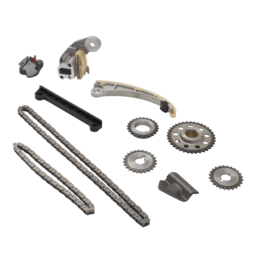 What Year Toyota Camry Has A Timing Chain ~ Best Toyota