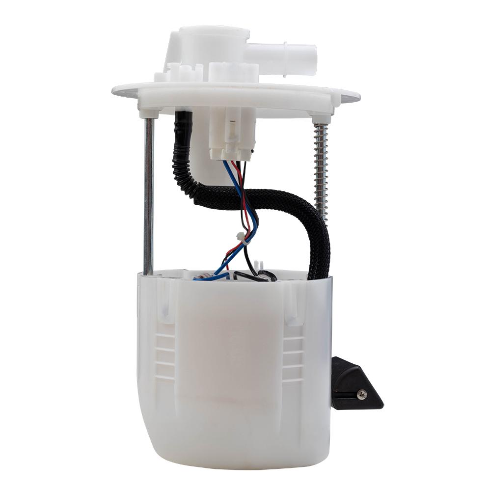 hight resolution of pontiac vibe toyota corolla matrix fuel pump module assembly everydayautoparts com