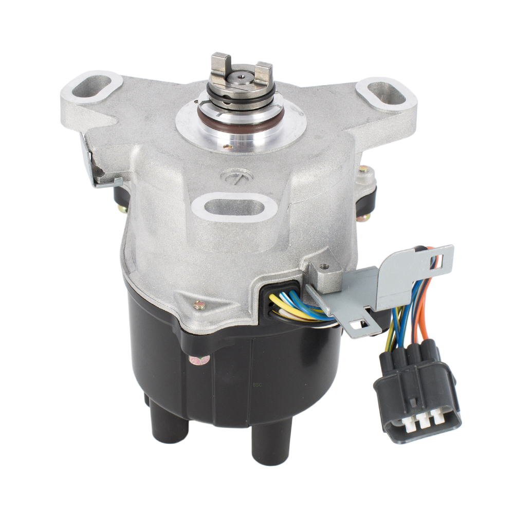 hight resolution of picture of 98 02 hn accord 2 3l distributor w 8 pin connector tec