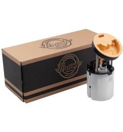 brock supply 03 06 mb e500 fuel pump assy 03 05 mb e320 06 09 mb e350 06 mb cls500 [ 1000 x 1000 Pixel ]