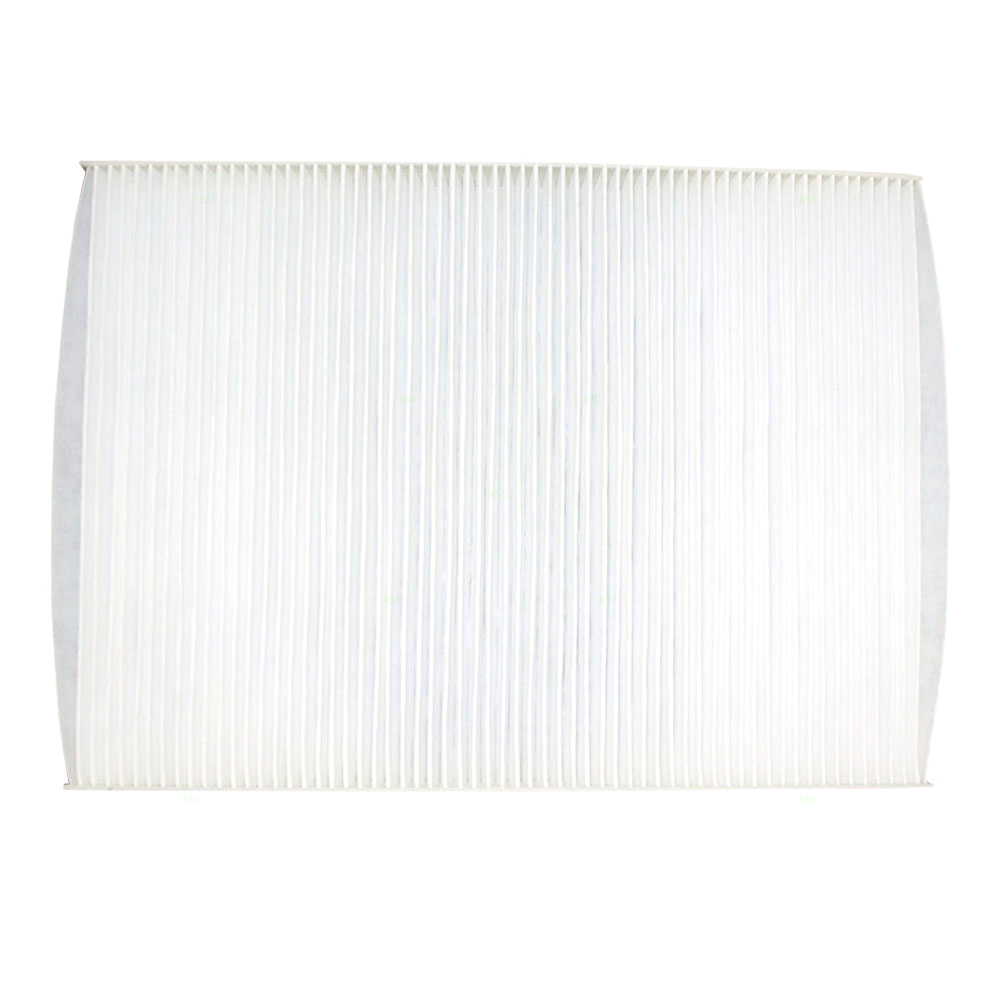 VW Volkswagen Golf GTI Passat Cabin Air Filter
