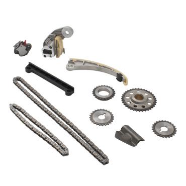 Toyota Timing Chain, Tensioner, Guide Rail & Gear Repair