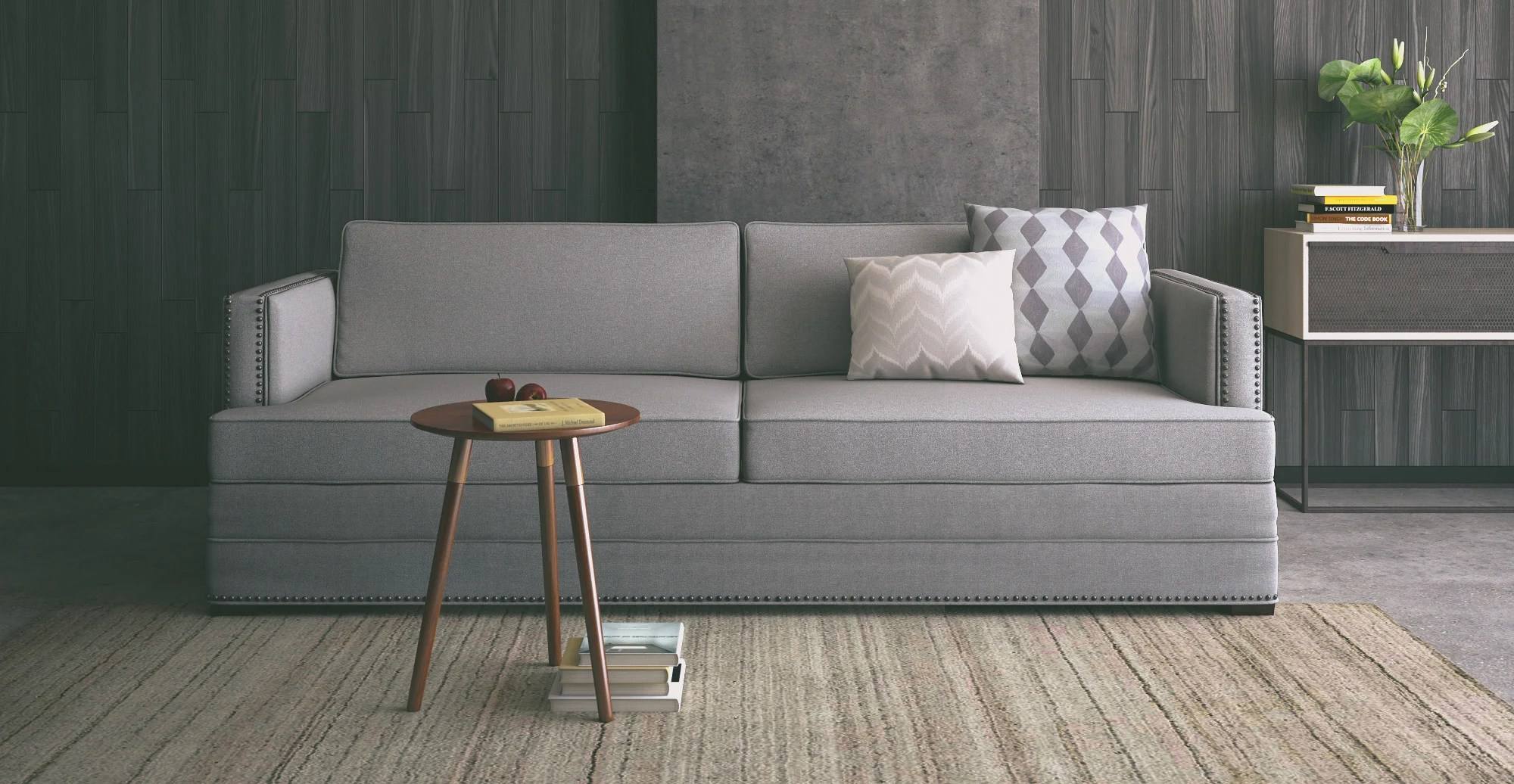 minimal sofa design loose covers for sofas 18 styles designs guide 2017 popular shapes sizes a track arm looks and feels similar to lawson style the arms however are square angular instead of round they often look